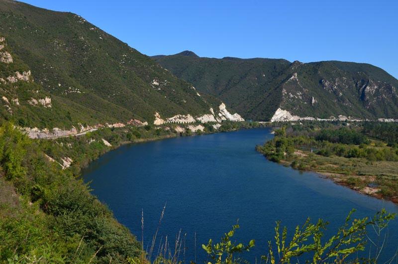 青龍桃林口水庫,祖山,花果山風景區三日游